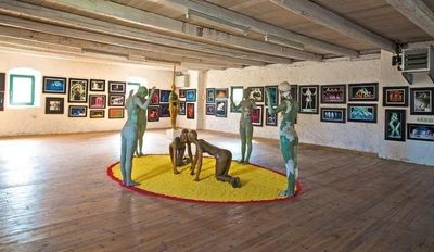 Atelier Poynter Aigen-Schlägl