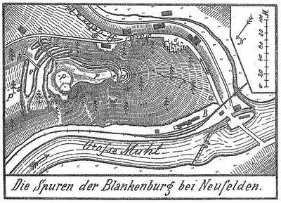 Blankenburg Neufelden
