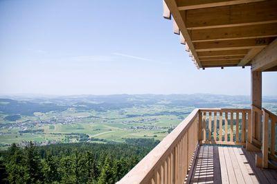 Moldaublick - Alpenblick Ulrichsberg