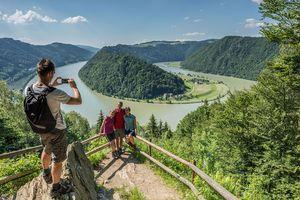 Donausteig Donautal
