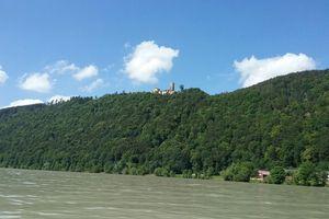 Schloss Marsbach Hofkirchen i. M.