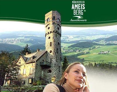 Ameisberg Atzesberg