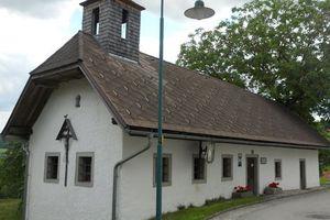 Schulmuseum Kasten St. Peter am Wimberg