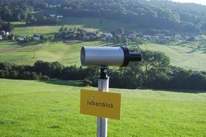 Guckerweg Julbach