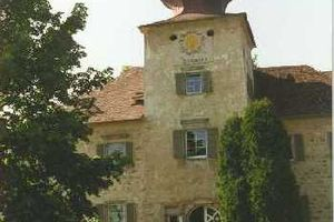 Schloss Gneisenau Kleinzell
