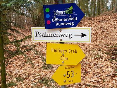 Psalmenweg