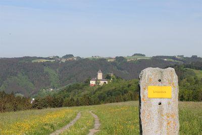 Schlossblickrunde St. Martin