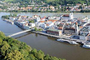Passau Passau