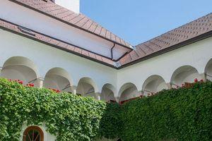 Schloss Götzendorf Oepping