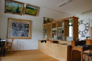 Reichenauer Stube & Heimatmuseum St. Oswald