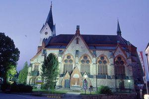 Pfarrkirche Aigen Aigen-Schlägl