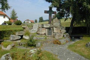Reichenauer Denkmal St. Oswald