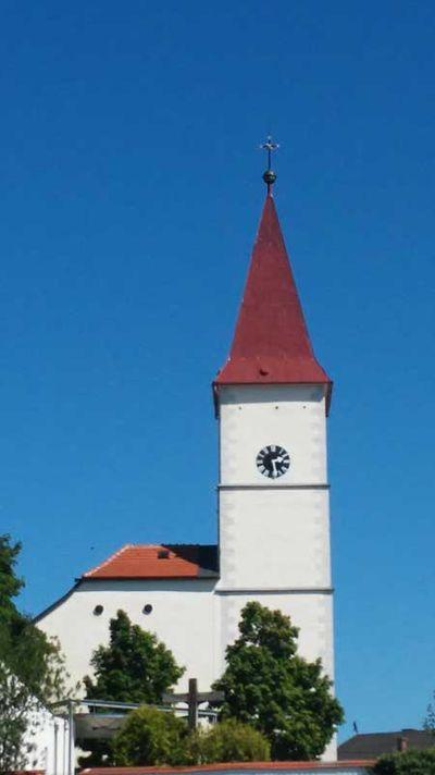Pfarrkirche Kleinzell Kleinzell