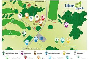 Böhmerwaldpark Ulrichsberg