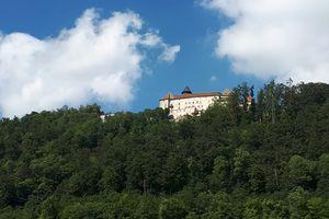 Schloss Rannariedl Neustift im Mühlkreis