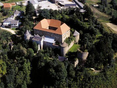Burg Pürnstein Neufelden