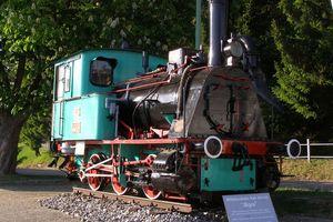 Mühlkreisbahnmuseum Rohrbach-Berg