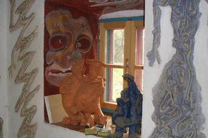 Zöhrerhaus-Museum Aigen-Schlägl