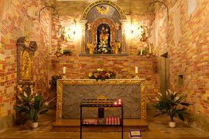 Kirche & Loretokapelle Pfarrkirchen i. M.
