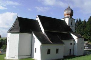 St. Wolfgang am Stein Aigen-Schlägl
