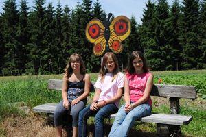 Schmetterlingswanderweg Pfarrkirchen i. M.