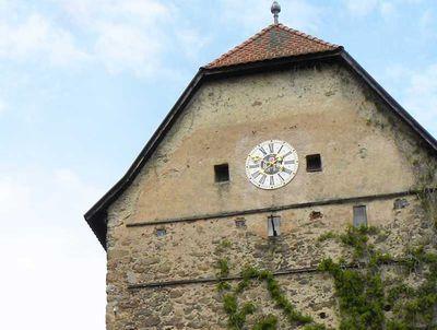 Alter Turm Haslach, © TV Böhmerwald, Haslach