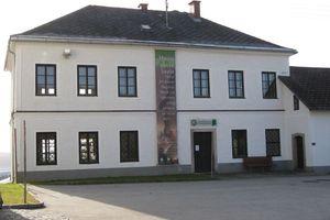 Heimathaus Schwarzenberg & Adalbert Stifter Museum Schwarzenberg
