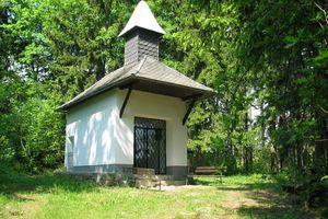 Kalvarienbergkapelle Julbach