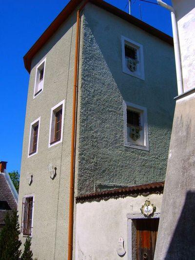 Heimathaus Neufelden Neufelden