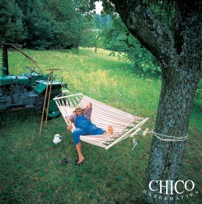 Chico-Hängematten Oepping